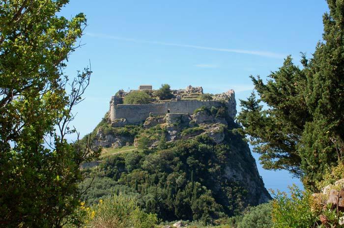 Vakantie Activiteiten Corfu